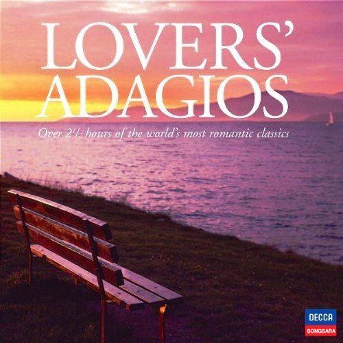 مجموعه ایی فاخر از کلاسیک های عاشقانه ی Adagios از هنرمندان معروف کلاسیک جهان