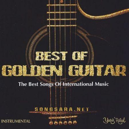 Yusuf%20Butunley%20 %20Best%20of%20Golden%20Guitar%202007 بهترین ملودی های گیتار در آلبوم ترکیه ای بدون کلام Best of Golden Guitar اثری از Yusuf Bütünley